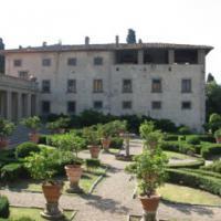 Enrico Caruso villa