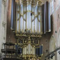Image for Pieterskerk  Leiden