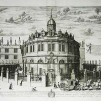 Image for Sheldonian Theatre Broad Street Oxford