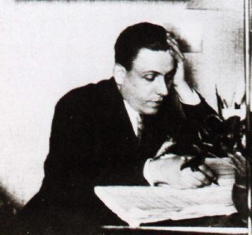 Francis Poulenc | Klassische Komponisten | Musicalics