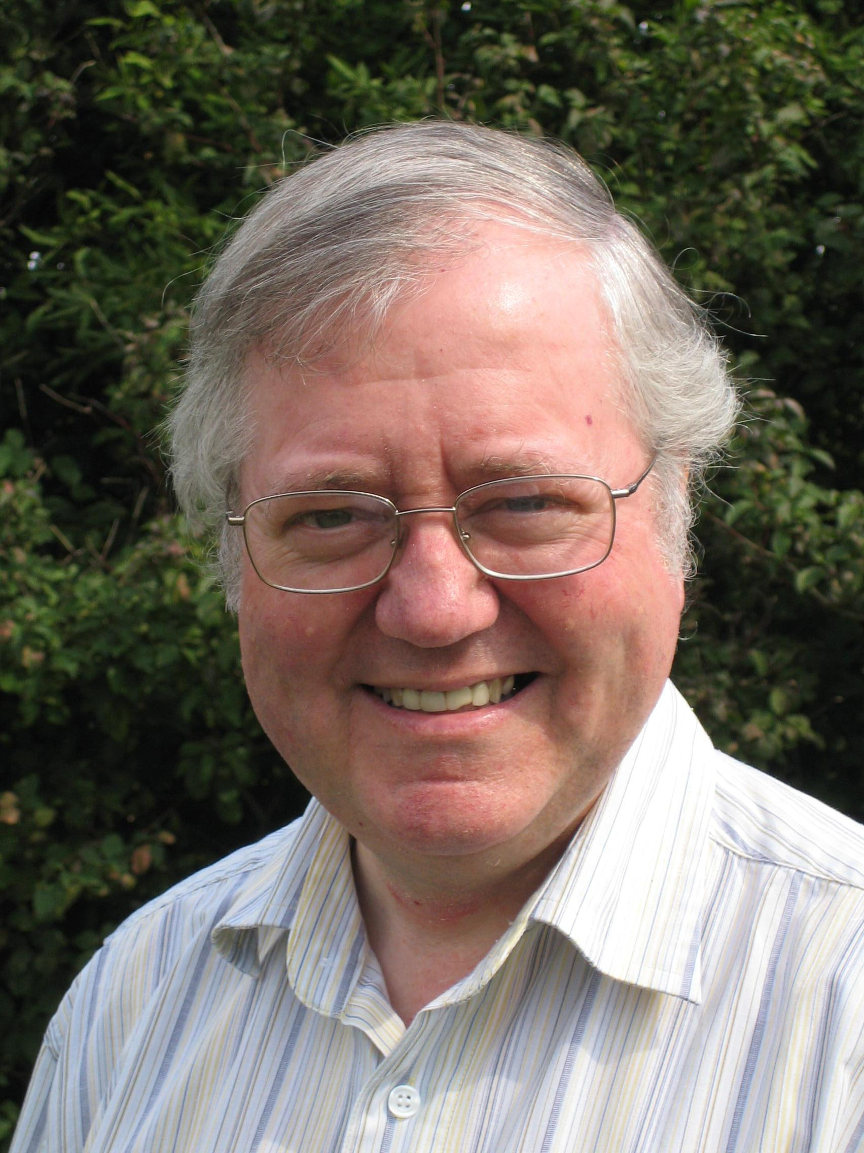 Watch David Schofield (born 1951) video