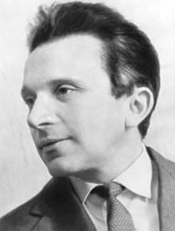 Mieczyslaw Samuilowicz (Moishei) Weinberg | The Classical
